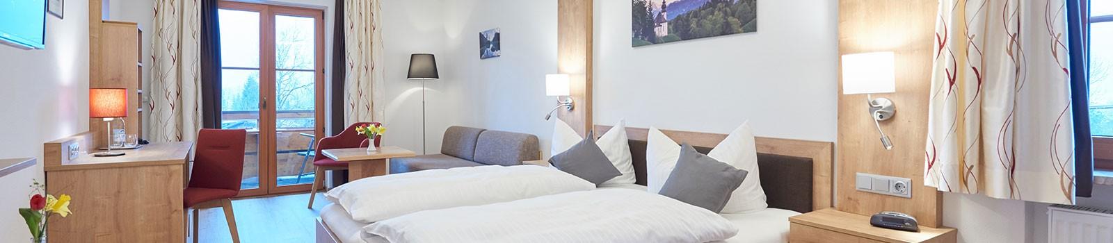 Zimmer-Hotel-Georgenhof