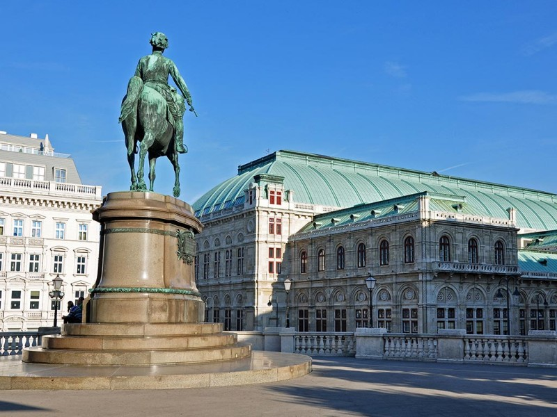 Oper in Wien
