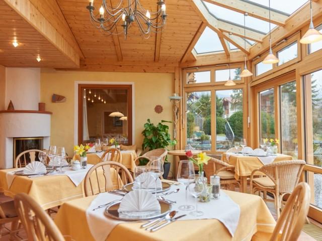 Restaurant Hotel Georgenhof